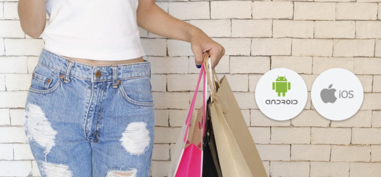 Developing a mCommerce App like Myntra for your Business